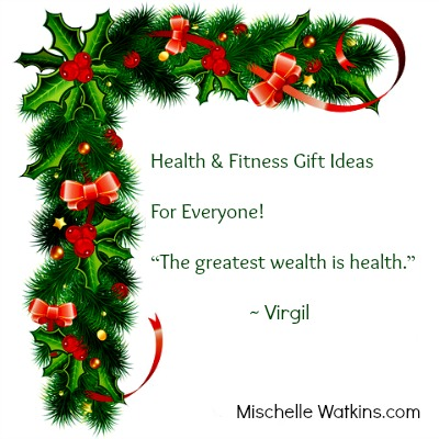 Health & Fitness Gifts